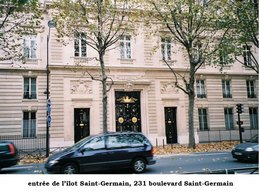 231 bd saint germain - Electrorama bd saint germain ...